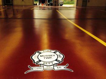 Commercial Epoxy Floor Coatings By Epoxy Prime Coat